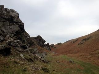 Black Combe - Rocky Valley 2