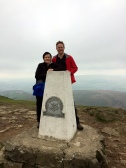 Sugar Loaf Trig Point